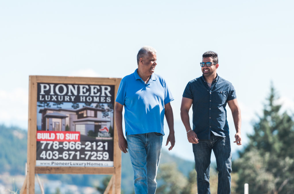 Building at Southpoint Spotlight: Pioneer Luxury Homes